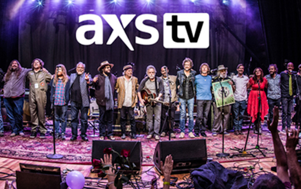 Dear Jerry on AXS TV